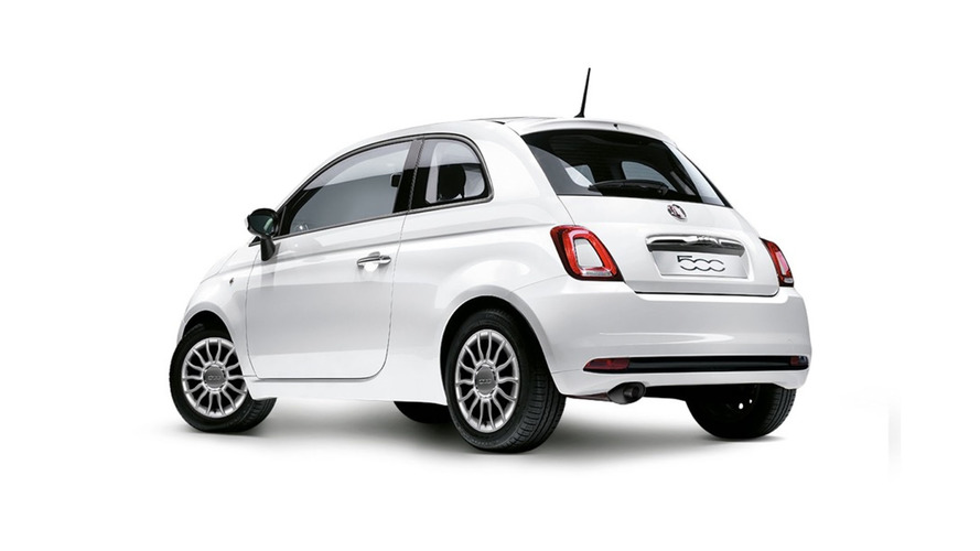 Mopar Celebrates 80th Anniversary By Giving Away... A Fiat 500