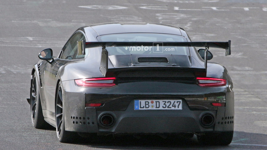 porsche 911 gt2 rs first official specs are in. Black Bedroom Furniture Sets. Home Design Ideas