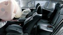Lexus IS250 Top Crash Rating (AU)