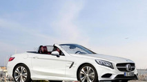 Mercedes-Benz SLC render shows very possible design
