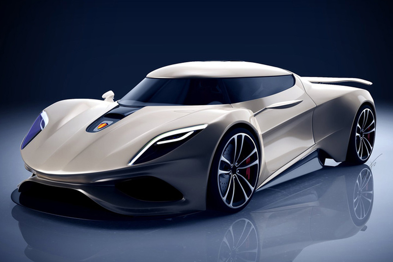 Concept Cars - Koenigsegg News And Trends