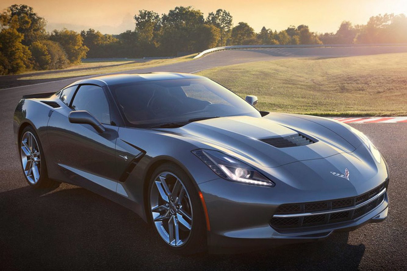 The C8 Corvette Is Already in Development, And It Could Go Hybrid