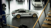 Mercedes-AMG GT S by Lorinser