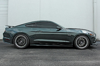 Life After SEMA: The 2015 Steeda Mustang GT Show Car