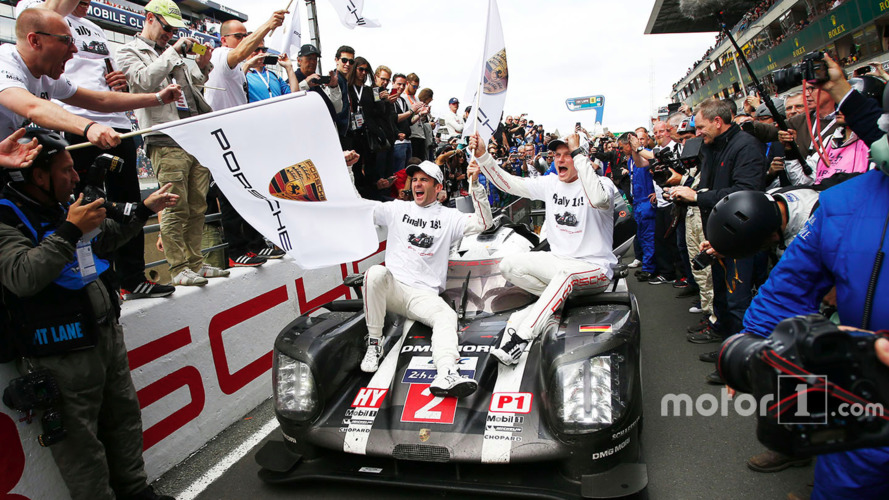 Le Mans 24 Hours – the highlights