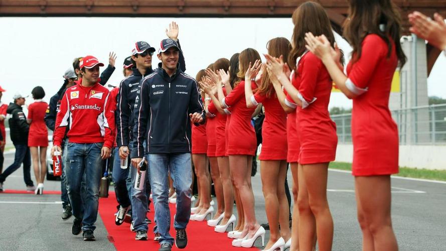 Massa management denies Williams deal done