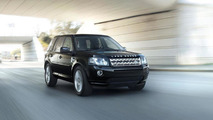 2015 Land Rover Freelander introduced with new trims & options