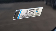 FIAT Punto Jet Black 2