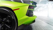 Lamborghini Aventador-V Roadster by Vorsteiner