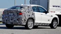 2014 BMW X4 spy photo 30.09.2013