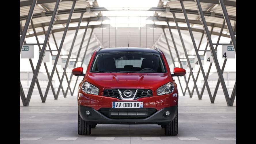 Nissan Qashqai 1.6 dCi Pure Drive