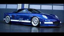 Porsche GT9