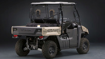 Honda Unveils Civic and Ridgeline Accessory Concepts at SEMA 2008