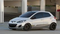 Mazda2 Street - SEMA 2010