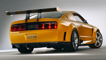 2004 Ford Mustang GT-R Concept 16.07.2010