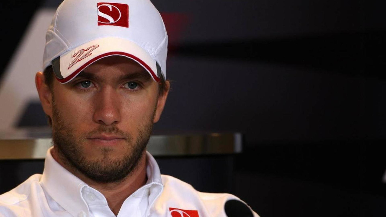 Nick Heidfeld (GER), BMW Sauber F1 Team - Formula 1 World Championship, Rd 15, Singapore Grand Prix, 23.09.2010