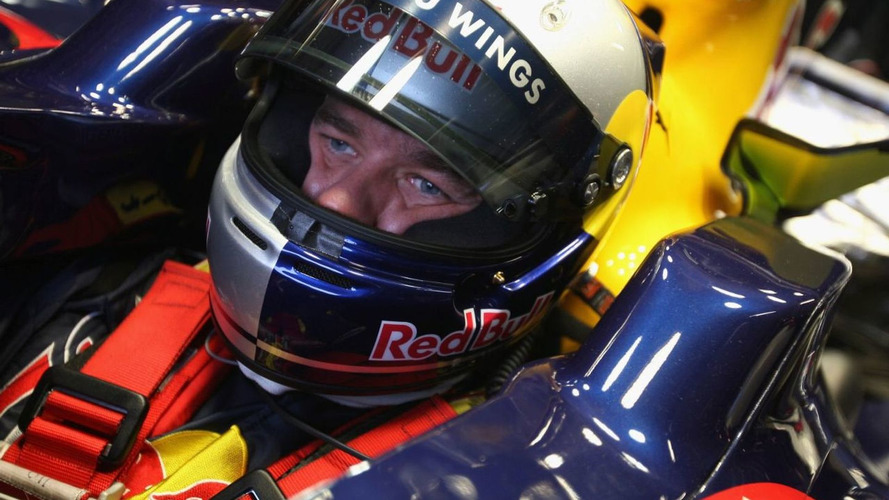 Loeb, USF1, confirm contact about 2010 season