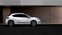 Citroen DS4 leaked image, 777, 30.08.2010