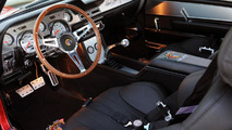 1967 Shelby GT500CR by Classic Recreations 19.11.2010