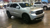 2012 Dodge Durango / Magnum spied uncovered in factory, 640, 23.07.2010