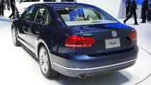 Volkswagen Passat (US) breaks sales record