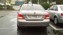Hyundai Equus VL500 LWB