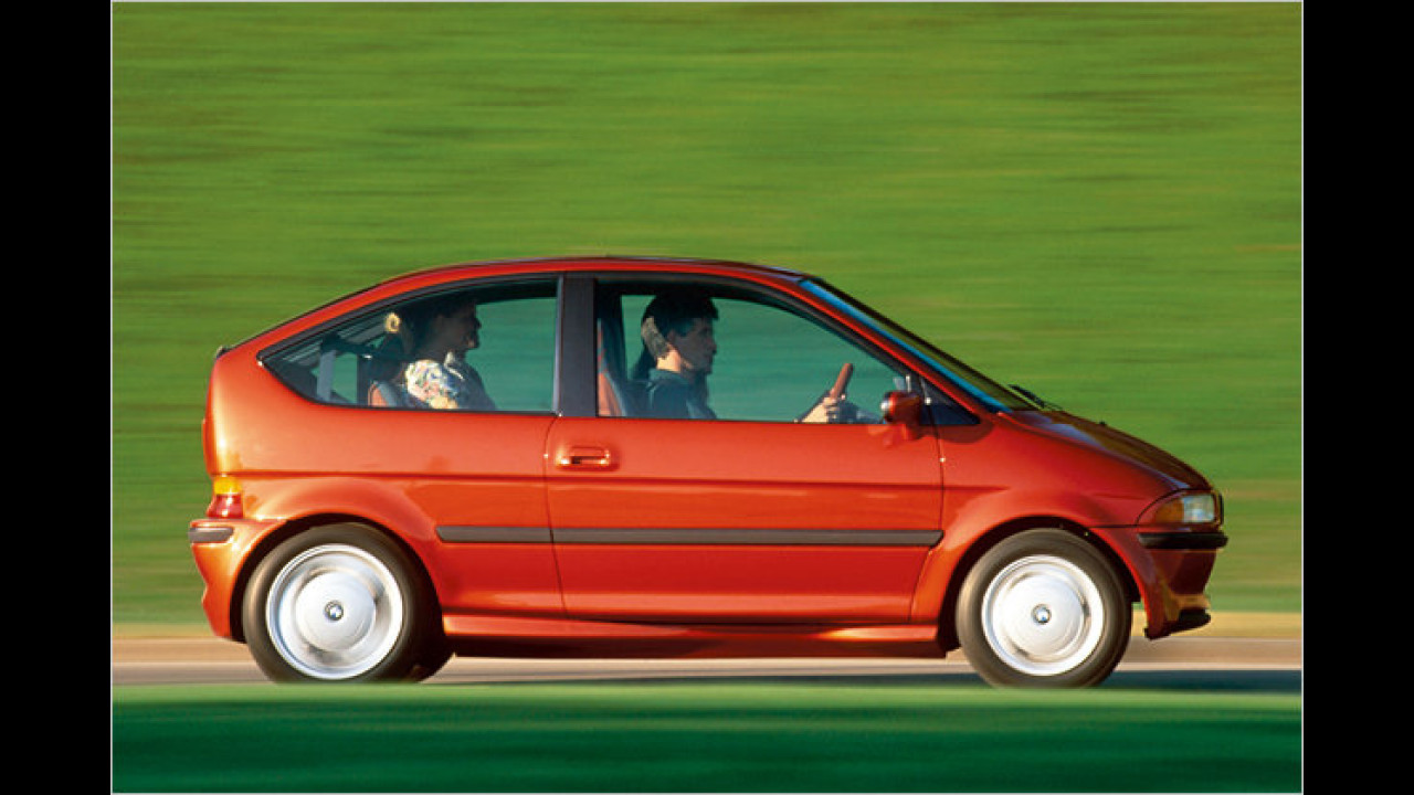 BMW E1 (Z11)