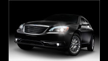 Chryslers neue Nummer