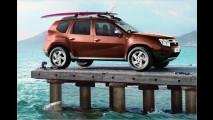 Baywatch-Dacia