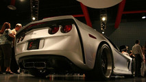 Specter Werkes C6 Corvette GTR