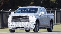 2019 Chevrolet Silverado casus fotoğrafları