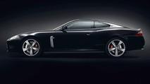 Portfolio Jaguar XKR