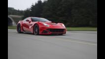 Ferrari F12 N-Largo by Novitec Rosso
