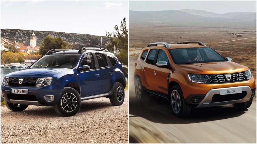 Novo Renault Duster: Cara de um, traseira de outro
