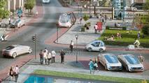 Curso de conducción Bosch y Motor1.com
