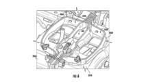 Tesla monopost chair patent