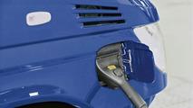 Dodge Sprinter Plug-in Hybrid Electric Vehicle