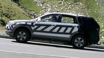 Chevrolet S3X Spy Photos