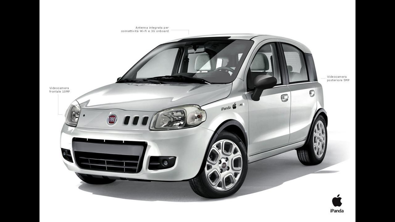 Fiat iPanda