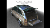 Castagna WoodyWagon