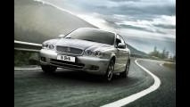 Jaguar X Type restyling