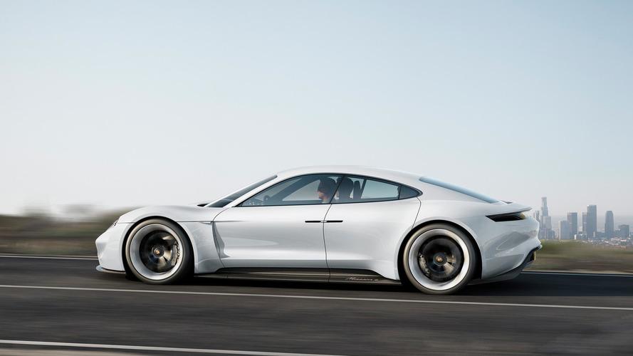 Audi ve Porsche, otonom EV için güçlerini birleştirdi