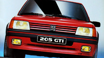 1983 - Peugeot 205