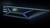 Audi Q8 concept teaser