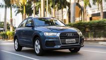 Audi Q3 2016 nacional