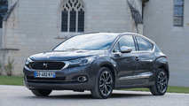 DS 4 gris oscuro