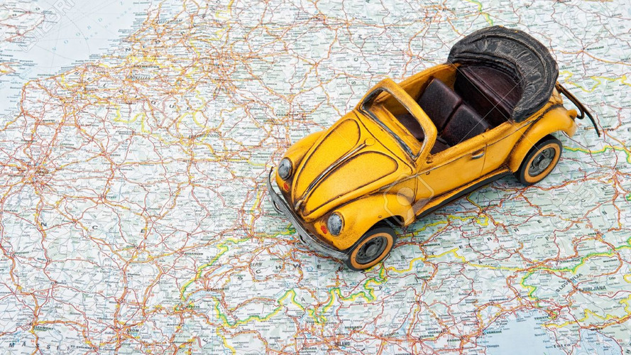 Yurtdışından otomobil getirecek emeklilere müjde