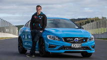 Volvo S60 / V60 Polestar Scott McLaughlin Edition