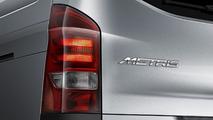 Mercedes Metris unveiled, next-generation Sprinter will be built in U.S.