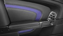 Aston Martin Q lineup for Pebble Beach